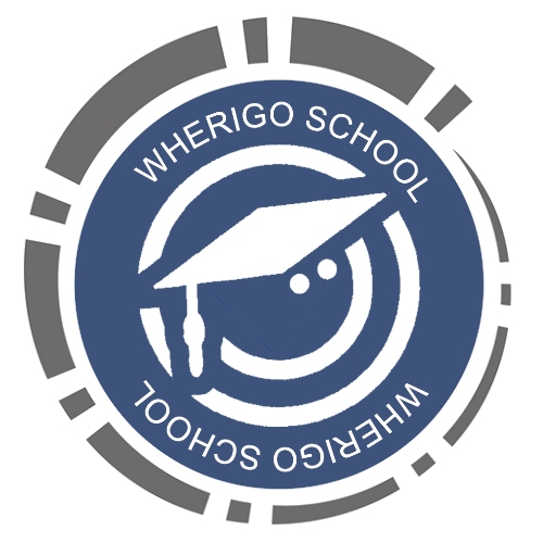 Wherigo School - Logo Base