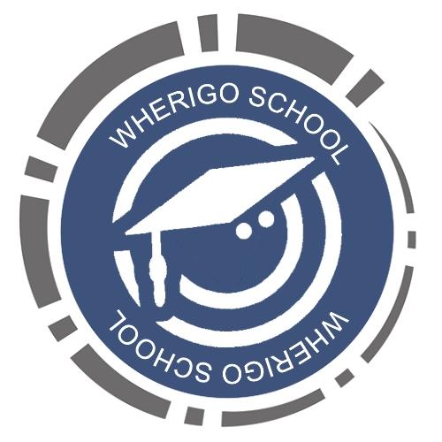 Wherigo School - Logo Base