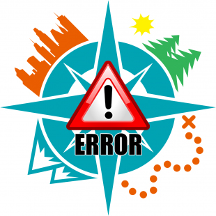 Urwigo Error - Logo Base
