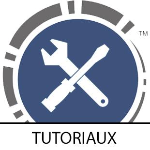 Logo Tutoriaux